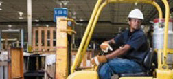 Forklift Training In Surrey